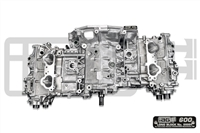 IAG 600 EJ25 Long Block Engine w/ Stage 2 Heads for 06-14 WRX, 04-19 STI, 04-13 FXT, 05-09 LGT