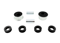 Whiteline Front Control Arm Lower Inner Bushings (Camber Adjustable) FRS/BRZ