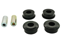 Whiteline Rear Diff Mount Outrigger Support Bushings 08-14 STi