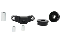 Whiteline Front and Rear Shifter Bushing Combo 02-14 WRX / 04-08 FXT