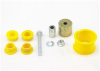 Whiteline Steering Rack Bushing Kit 08-14 STI