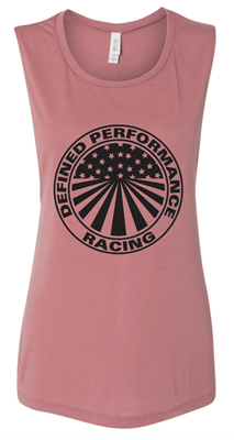 Defined Performance Ladies Soft Cotton Bella Tank ( Free Shipping )