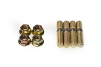 MAP Turbo to Manifold Stud/Nut Kit (03 - 06 Evo 8/9)