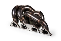 MAP T4 Twin Scroll Turbo Manifold (03 - 06 Evo 8/9)