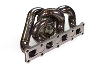 MAP Tubular Exhaust Manifold (08 - 15 Evo X)