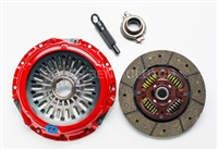 South Bend Stage 2 Daily Clutch Kit Evo 8/9