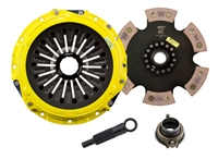 ACT Extreme Solid 6 Puck Clutch Kit Evo 8/9