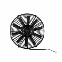 "Mishimoto Slim Electric Fan 14"" Universal"