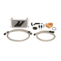 Mishimoto Oil Cooler Kit 08–14 WRX