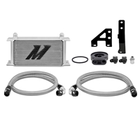 Mishimoto Oil Cooler Kit Subaru WRX 2015-2016