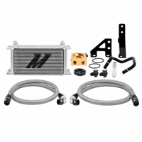 Mishimoto Thermostatic Oil Cooler Kit Subaru WRX 2015-2016 WRX