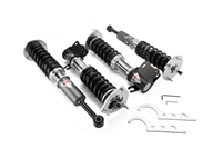 Silver's NEOMAX Coilover Kit (Focus ST)