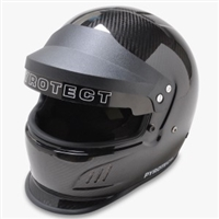 Pro Airflow Carbon Duckbill with Visor SA2015