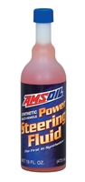 AMSOIL Multi Vehicle Synthetic Power Steering Fluid