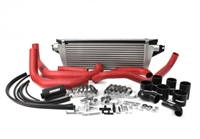 Perrin Front Mount Intercooler Kit 08-14 STI