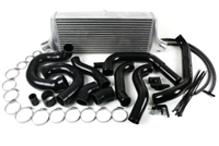 Process West Front Mount Intercooler Kit 08-14 STI