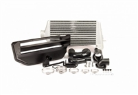 Process West Top Mount Intercooler Subaru 08-14 WRX
