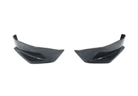 Seibon Carbon Fiber KC-Style Rear Lip FRS/BRZ
