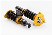 ISC Adjustable Coilovers With Camber Plates 08-14 WRX
