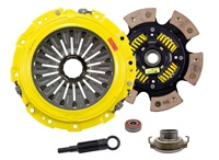 ACT Heavy Duty 6 Puck Clutch Kit 2004-2020 STI