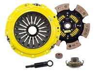 ACT Xtreme Duty 6 Puck ( XTG6 ) Clutch Kit 2004-2020 STI