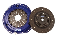 Spec Stage 1 Clutch Kit Fiesta ST