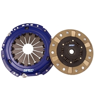 Spec Stage 2 Clutch Kit Fiesta ST