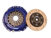 Spec Stage 3 Plus Clutch Kit Focus ST