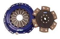 Spec Stage 4 Clutch Kit Fiesta ST