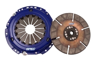 Spec Stage 5 Clutch Kit Focus ST