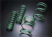 Tein S Tech Lowering Springs FRS/BRZ