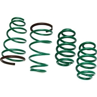 Tein S Tech Lower Springs 15-17 WRX / 15-17 STI