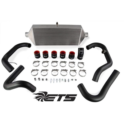 Extreme Turbo Systems Front Mount Intercooler 15-17 STI