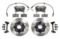 STM Lightweight Front Drag Brake Kit (05 - 18 WRX / STi)