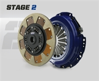 SPEC Clutch Stage 2 Kit 06-14 WRX