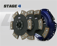 SPEC Clutch Stage 4 Kit 06-14 WRX