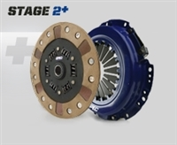 Spec Stage 2 Plus Clutch Kit 04-17 STI