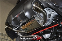 Tanabe Medalion Touring Catback FRS/BRZ