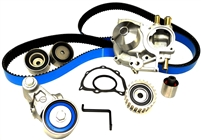 Gates Racing Timing Belt Component Kit w/ Water Pump 05-07 WRX / 04-17 STI