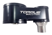 Torque Solution Rear Motor Mount Fiesta ST