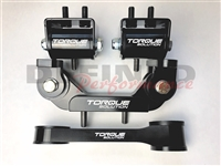 Torque Solution Drivetrain Combo Kits 02-14 WRX / 04-20 STI