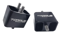 Torque Solution Solid Billet Engine Mount 02-14 WRX / 04-17 STI