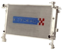 Koyo Aluminum Racing Radiator