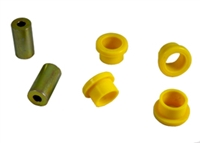 Whiteline Front Lower Inner Control Arm Bushing Kit 08-14 STI / 15-17 WRX