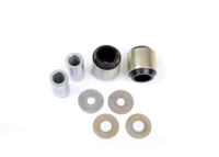 Whiteline Rear Front Trailing Arm Bushing Kit 08-14 WRX / 08-14 STI