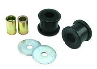 Whiteline Front Control Arm Lower Inner Rear Bushing Kit 02-07 WRX / 04-07 STI