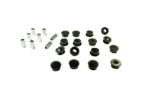 Whiteline Rear Control Arm Bushing Kit 02-07 WRX / 04-07 STI