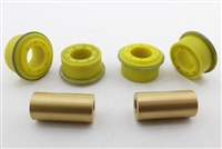 Whiteline Rear Trailing Arm Lower Front Bushing Kit 15-17 WRX / 13-17 BRZ / FRS