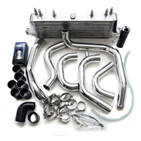 TubroXS Front Mount Intercooler Kit