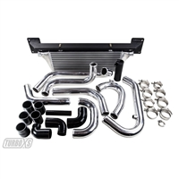 TurboXS Front Mount Intercooler Kit 08-14 STI / 08-14 WRX